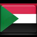 sudanian flag (علم السودان)