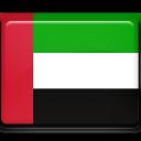 UAE (علم الامارات)