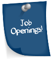 More about Job Openings