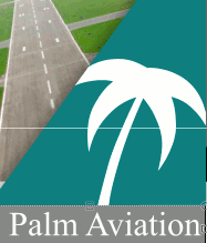 Palm Aviation Sharjah