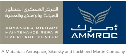 Advanced Military Maintenance Repair and Overhaul Centre (AMMROC)