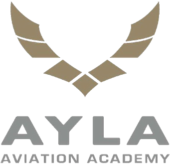 AYLA Aviation Academy-logo